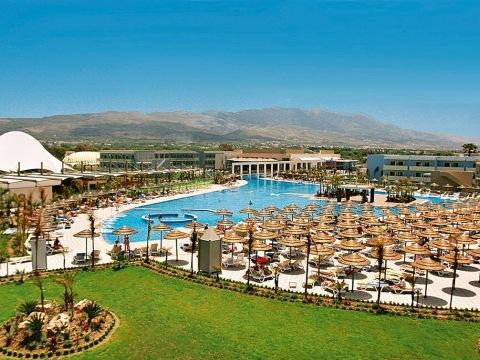 Blue Lagoon Resort & Aquapark