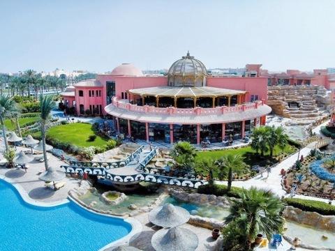Parrotel Aqua Park Resort (ex Park Inn)
