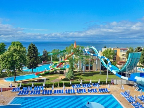 Sol Nessebar Resort (bay & Mare)