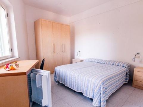 Aparthotel Villaggio Borgo Degli Ulivi
