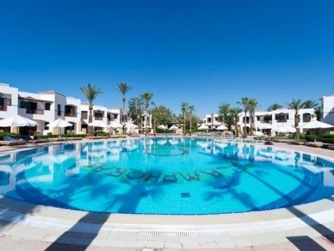 Shores Amphoras Resort 55+