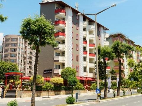Sunpark Aramis Hotel