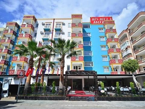 Binbilla Hotel