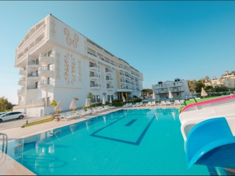 Iq Belek Resort
