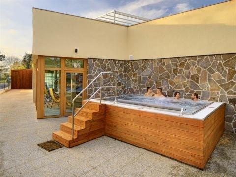 Resort Relax - Dolní Vltavice