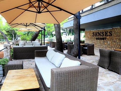 Senses Resort