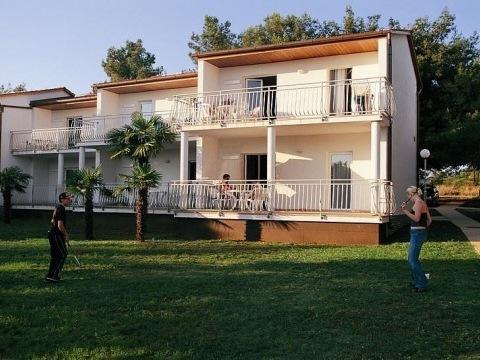 Apartmány Ai Pini