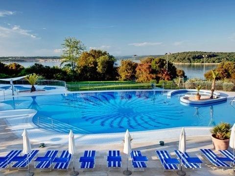 Valamar Tamaris Resort - Agava
