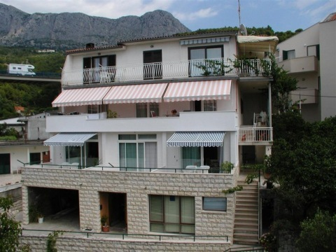 Villa Domjan