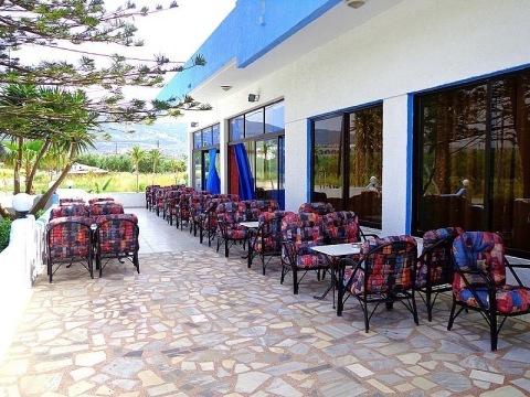 Aegean Pearl Resort