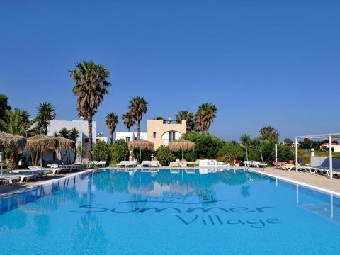Summer Village of Hippocrates