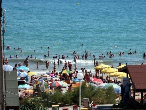 Černo More
