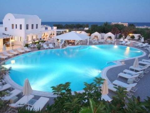 Imperial Med Hotel