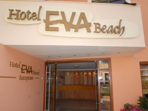 Eva Beach