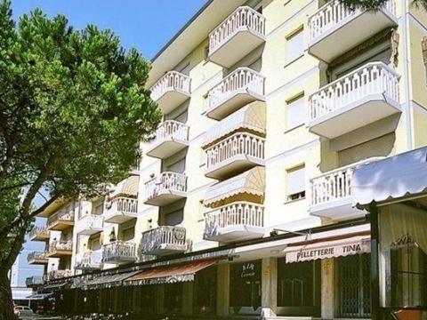 Residence Ca' Bianca - Bibione Spiaggia