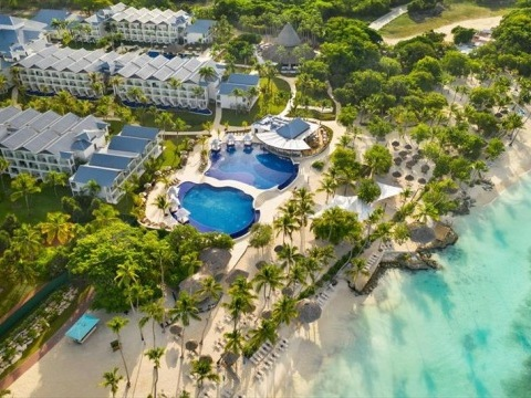 Hilton La Romana - Adults Only