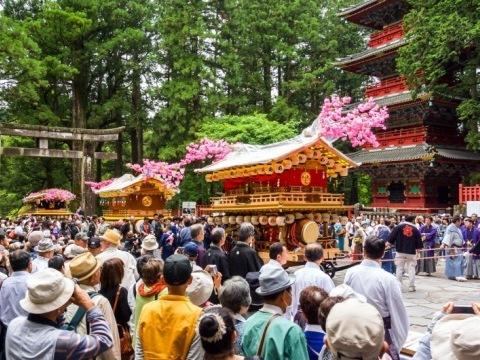 Japonsko - Honšú, Šikoku, KJÚŠÚ: Z Tokia Až Do Nagasaki a Tokio a Okolí S Návštěvou Turnaje Sumo