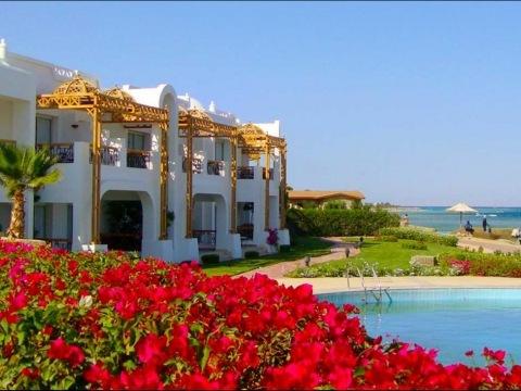 Albatros Palace Sharm (ex. Pickalbatros Cyrene Grand)