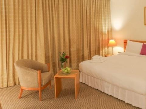 Swiss Belinn Hotel Doha