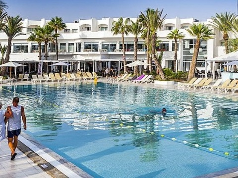 Palm Beach Djerba