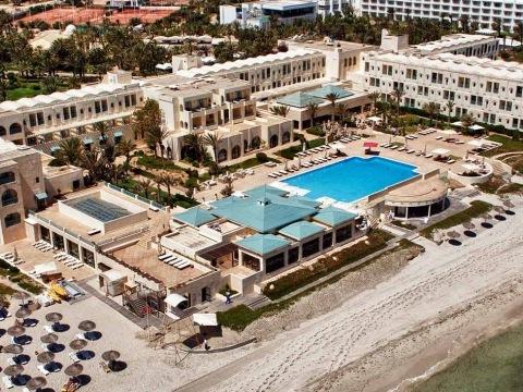 Two Ulysse Djerba Resort & Thalasso