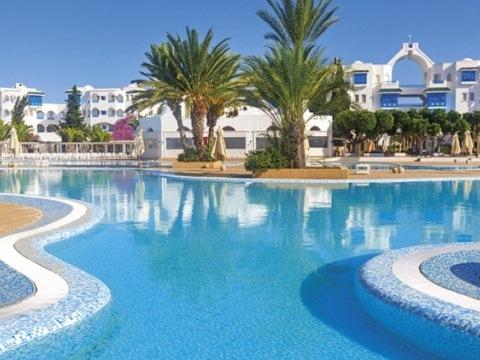 Hotel The Mirage Resort & Spa