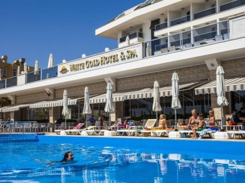 White Gold Hotel And Spa