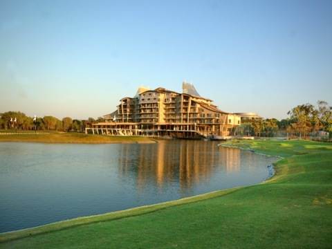 Sueno Hotels Golf