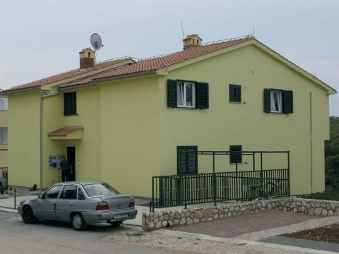 Apartmány Balorda