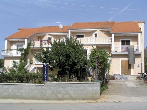 Apartmány Bobič