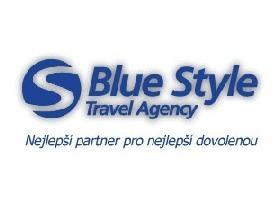 Blue Style