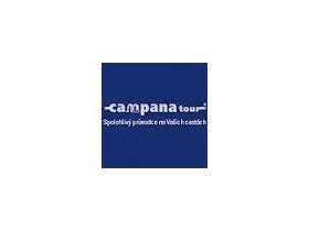 Campana Tour